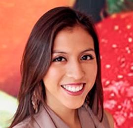 Azucena Gutiérrez Sánchez