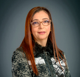 Patricia Gonzales Peralta