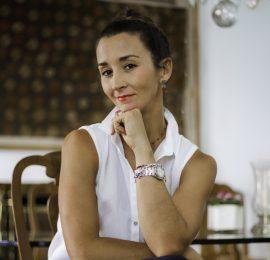 Vania Masías