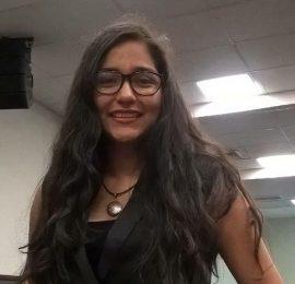 Fernanda Cuba